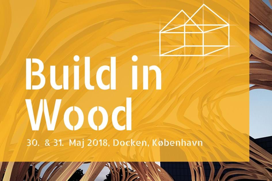 Build in Wood Exhibition